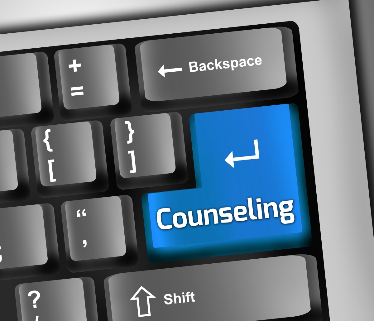 online counseling frederick md